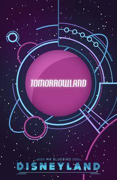 Tomorrowland by *Mr-Bluebird on deviantART