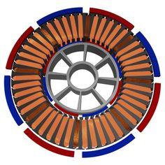 Magnetic Power Generator, Electric Motor Generator, Tesla Video, Computer Troubleshooting, Tesla Technology, E Motor, Power Electronics, Mechanical Design, Clever Design