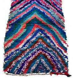 boucherite rugs from beldi