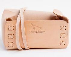 Headlands Handmade Dopp Kit – Well Spent