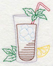 Iced Tea (Vintage)