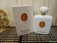Trussardi Trussardi 50 ml. EDT Vintage por MyScent en Etsy