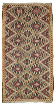 Ikea Turkish Patchwork Rugs Silkeborg Limited Collection