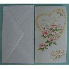 Glückwunschkarte - Hochzeit - zimmer-media-office Onlineshop