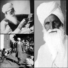Master Sawan Singh