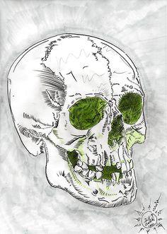 Lü†hårt • Skull Series • 12316