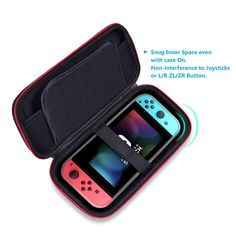 Switch Carrying Case Bag/Gray TPU Case/Tempered Glass  3 in 1 Set  for Nintendo Switch EVA Hard Carry Bag Handbag Travel Bag AntiDrop Full Protection  Screen Guard  Carry Case Light Weight -- Read more evaluations of the item by going to the link on the photo. (This is an affiliate link). #barcelona Used Video Games, Screen Guard, Carry Bag, Travel Bag, Nintendo Switch, Barcelona, Gray, Link, Bags