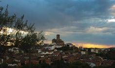 Hervás, Cáceres, Extremadura