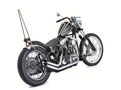 1976 Harley-Davidson FXE Shovelhead
