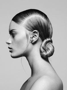Bun | Hair | Hairstyles | Hair Cut | Hair Color | Braid | Plait | Beach Waves | Personal Style Online | Fashion For Working Moms & Mompreneurs