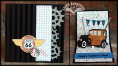 Check out this great graduation themed card by @Karen Burniston featuring her die designs for Sizzix. Find it on our blog at: http://sizzixblog.blogspot.com/2012/06/pop-up-2torials-graduation-fathers-day.html