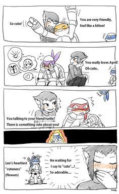 mocodeeeeeeeeeesu:  I tried this comic translation! but my English is not good ;-;