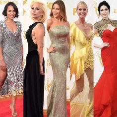 Red Carpet Emmys2015