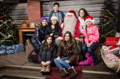 Conocer a Santa Claus / Papá Noel / Joulupukki