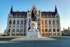 Parlamento, Budapeste, Hungria