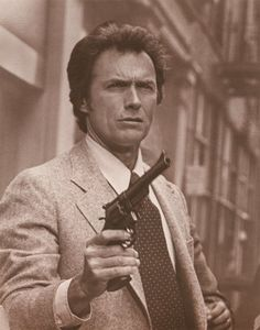 clint eastwood Clint Eastwood Movie Star-dirty harry