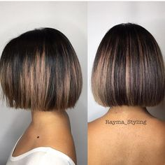 @rayma_styling You should see the undercut! 🤗 . . It's hip to be square and blunt with a scissor over comb undercut, faded!! . . @hanzonation blades @f18hair strength . . . . #hair #haircut #haircolor #blonde #hairstyle #hairstyles #hairdresser #hairstylist #bob #blondehair #balayage #murrieta #brunette #murrietahairstylist #temecula #temeculawinecountry #temeculahairstylist #claremont #riverside #oceanside #sandiego #lajolla #newport #newportbeach #lagunabeach #laguna #vista #inlandempire…