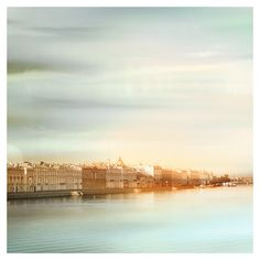 Petersburg Landscape photography art print by RivuletPhotography on Etsy, #art #stpetersburg #photography #cityscape