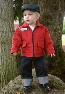 Knuckleheads - uber-cool gear for boys - Babyology Rockabilly Kids, Rockabilly Looks, Rockabilly Fashion, Rockabilly Rebel, Little Kid Fashion, Cute Kids Fashion, Baby Boy Fashion, Toddler Fashion, Cute Babies