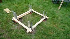 Einen Spielturm aufbauen | Verband Wohneigentum e.V.