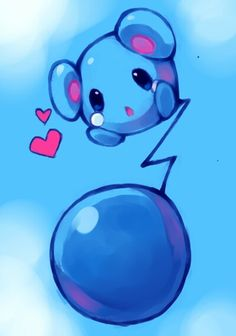 Too cute pokemon