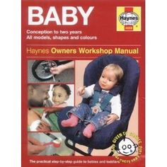 The Haynes Baby Manual: Conception to Two Years: Amazon.co.uk: Dr. Ian Banks: Books