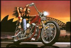 Down Under  Harley-Davidson of Long Branch  www.hdlongbranch.com