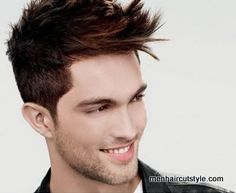 Amazing Men39S Haircuts Men39S Shorts And Hair On Pinterest Short Hairstyles Gunalazisus