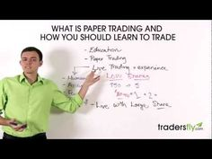 What is Stock Paper Trading and How Should You Learn To Trade Stocks - http://www.pennystocksniper.reviews/pss/what-is-stock-paper-trading-and-how-should-you-learn-to-trade-stocks/