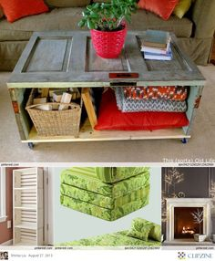 Home DIY and Crafts