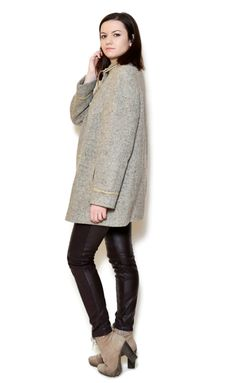 winter coat outfits casual cold weather  US$59.95