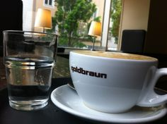 Café Goldbraun in Bonn