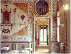 Coup de coeur pour la Villa della Regina à Turin