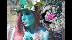 NYX Professional Makeup Spain Face Awards    El Duende Enamorado