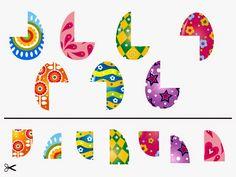 (2015-06) Æg-dele Montessori Education, Montessori Activities, Preschool Worksheets, Kindergarten Activities, Easter Activities, Holiday Activities, Book Activities, Easter Arts And Crafts, School Posters