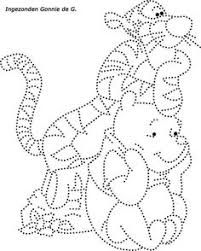 "Résultat de recherche d'images pour ""patterns for string art winnie"""