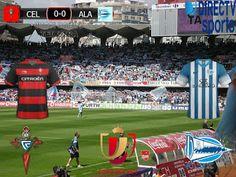 Copa del Rey 2016/17 Semifinal Ida: Celta de Vigo 0-0 Deportivo Alaves