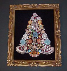 jewelry tree, I actually made one of these back in the early 80's