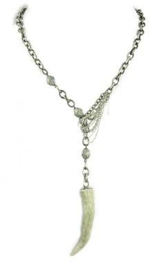 Nan Fusco necklace