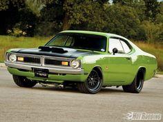 1971 Dodge Dart Demon