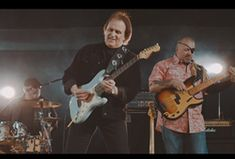 """HIP Video Promo Presents: Rocky Athas Premieres the Epic Blues-Rock, Guitar-Shredding """"Dictator"""" Music Video on Music-News.com"""