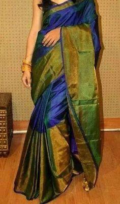 Uppada silk saree anuvadicrafts@gmail.com
