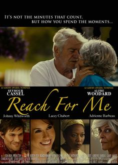 Reach for Me movie............October 24, 2014