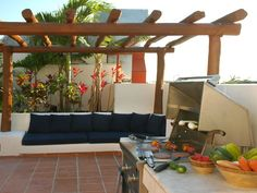 Unit 220- 2 Bedroom/2 Bath Penthouse- rooftop terrace and grill
