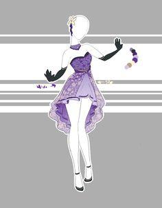 .::Commission 5(2015)::. by Scarlett-Knight.deviantart.com on @DeviantArt