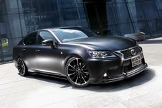 LEXUS GS F SPORT Executive Line