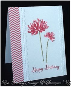 Too Kind Stamp Set from Stampin' Up! visit www.stampingleeyours.blogspot.com