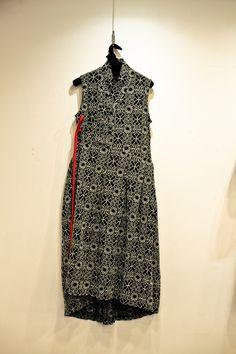 Korea modern traditional clothes