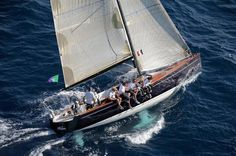 Le groupe Experton-Revollier (Wauquiez) reprend les voiliers Tofinou (17)