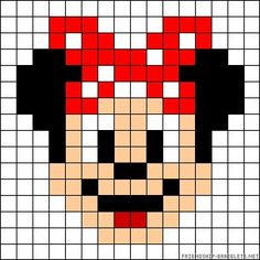 MINECRAFT PIXEL ART – One of the most convenient methods to obtain your imaginative juices flowing in Minecraft is pixel art. Pixel art makes use of various blocks in Minecraft to develop pic… Perler Bead Designs, Hama Beads Design, Pearler Bead Patterns, Perler Bead Art, Perler Patterns, Loom Patterns, Perler Beads, Beading Patterns, Fuse Beads